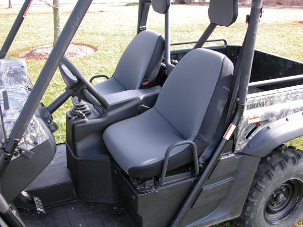 Yamaha Rhino Neoprene Seat Covers